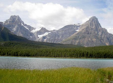 Kanadske Skaliste hory