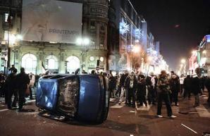 Gaza v Parizi