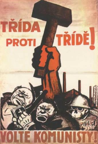 Volte komunisty