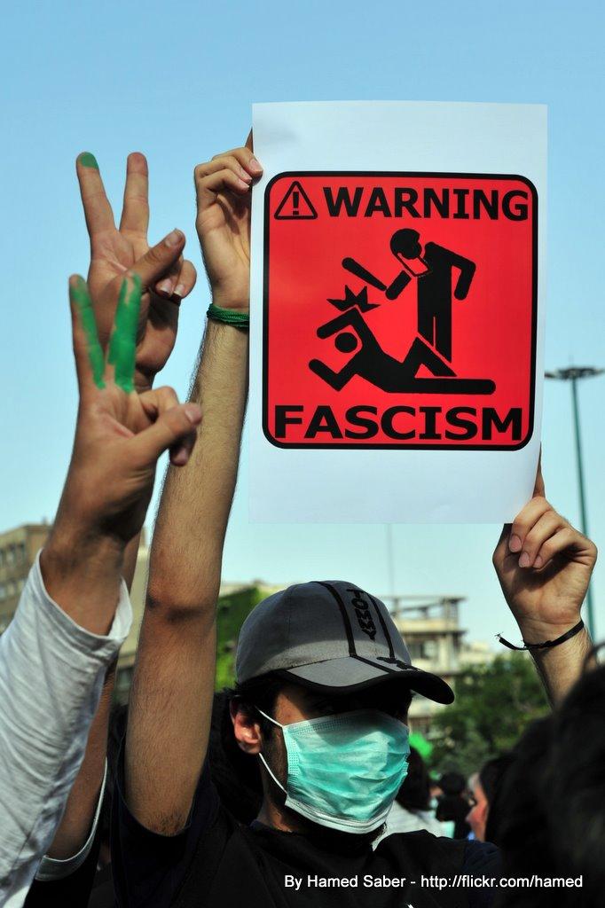 iran-fascism